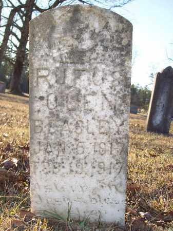BEASLEY, RUFUS OLEN - Bradley County, Arkansas | RUFUS OLEN BEASLEY - Arkansas Gravestone Photos