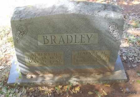 BRADLEY, HARVEY H - Bradley County, Arkansas | HARVEY H BRADLEY - Arkansas Gravestone Photos