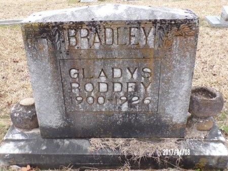 BRADLEY, GLADYS - Bradley County, Arkansas | GLADYS BRADLEY - Arkansas Gravestone Photos