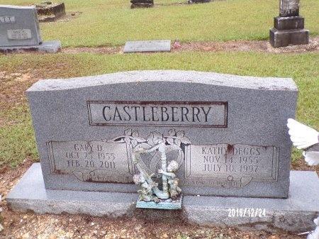 CASTLEBERRY, GARY DEAN - Bradley County, Arkansas | GARY DEAN CASTLEBERRY - Arkansas Gravestone Photos