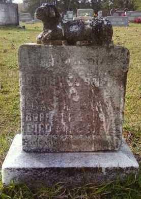 CASTLEBERRY, HUDIE LEE - Bradley County, Arkansas | HUDIE LEE CASTLEBERRY - Arkansas Gravestone Photos