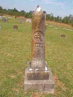 CLAYTON, ADDIE - Bradley County, Arkansas | ADDIE CLAYTON - Arkansas Gravestone Photos
