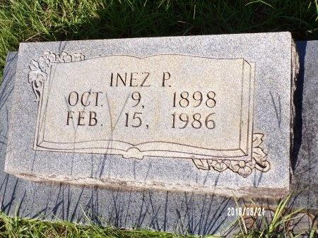 COLEMAN, INEZ - Bradley County, Arkansas | INEZ COLEMAN - Arkansas Gravestone Photos