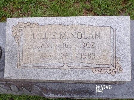 DAVIDSON, LILLIE MAE (CLOSE UP) - Bradley County, Arkansas | LILLIE MAE (CLOSE UP) DAVIDSON - Arkansas Gravestone Photos