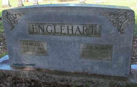 ENGLEHART, DELLA  MAE - Bradley County, Arkansas | DELLA  MAE ENGLEHART - Arkansas Gravestone Photos