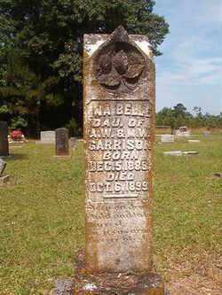 GARRISON, INA BELLE - Bradley County, Arkansas | INA BELLE GARRISON - Arkansas Gravestone Photos