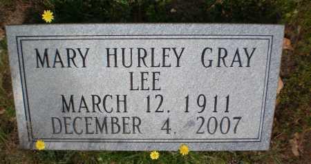 GRAY, MARY - Bradley County, Arkansas   MARY GRAY - Arkansas Gravestone Photos