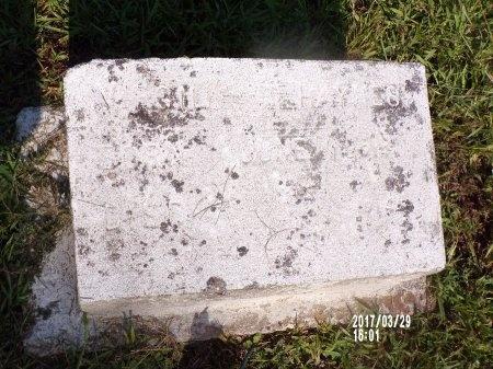 HAYNES, VIRGIL - Bradley County, Arkansas | VIRGIL HAYNES - Arkansas Gravestone Photos
