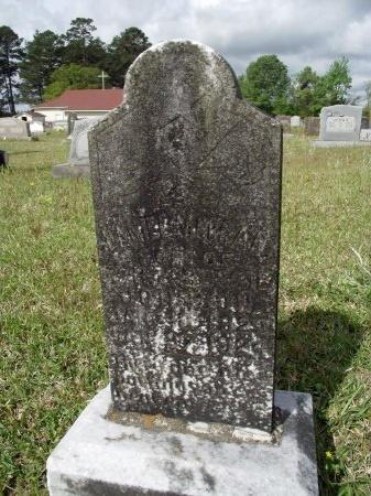 JOHNSON, DANIEL MORGAN - Bradley County, Arkansas | DANIEL MORGAN JOHNSON - Arkansas Gravestone Photos