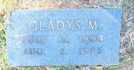 JOHNSON, GLADYS M - Bradley County, Arkansas | GLADYS M JOHNSON - Arkansas Gravestone Photos