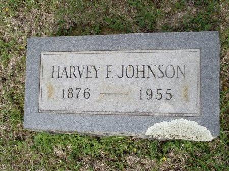 JOHNSON, HARVEY FRANKLIN - Bradley County, Arkansas   HARVEY FRANKLIN JOHNSON - Arkansas Gravestone Photos