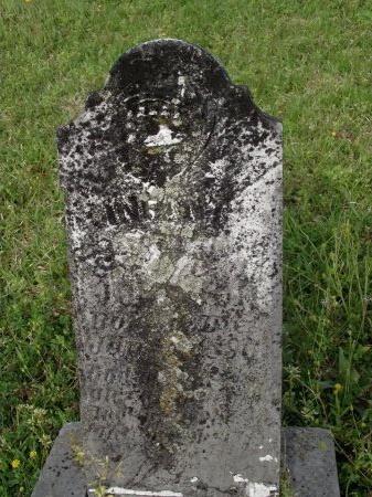JOHNSON, INFANT - Bradley County, Arkansas   INFANT JOHNSON - Arkansas Gravestone Photos