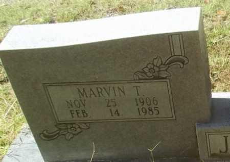 JOHNSON, MACIN T - Bradley County, Arkansas   MACIN T JOHNSON - Arkansas Gravestone Photos