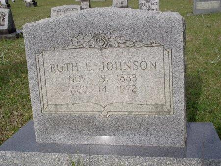 JOHNSON, RUTH - Bradley County, Arkansas | RUTH JOHNSON - Arkansas Gravestone Photos