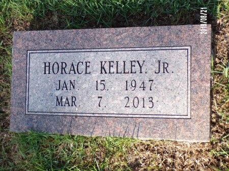 KELLEY, JR, HORACE - Bradley County, Arkansas | HORACE KELLEY, JR - Arkansas Gravestone Photos