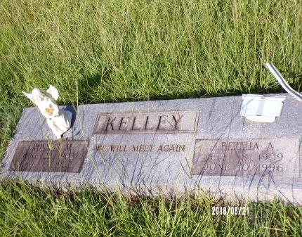 KELLEY, RUSSELL M - Bradley County, Arkansas | RUSSELL M KELLEY - Arkansas Gravestone Photos