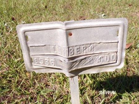 LAMBERT, WINFRED - Bradley County, Arkansas | WINFRED LAMBERT - Arkansas Gravestone Photos