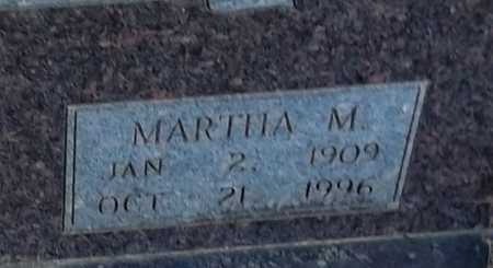 LENARZ, MARTHA MAURICE - Bradley County, Arkansas   MARTHA MAURICE LENARZ - Arkansas Gravestone Photos