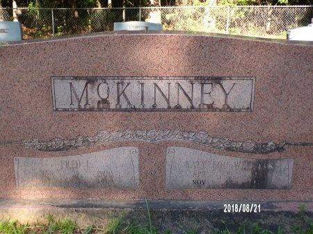 MCKINNEY, FRED LYTLE - Bradley County, Arkansas | FRED LYTLE MCKINNEY - Arkansas Gravestone Photos
