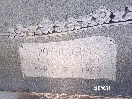 MCKINNEY, ROY JUDSON (CLOSE UP) - Bradley County, Arkansas | ROY JUDSON (CLOSE UP) MCKINNEY - Arkansas Gravestone Photos