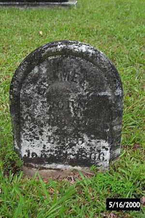 MEEK, ELI - Bradley County, Arkansas | ELI MEEK - Arkansas Gravestone Photos
