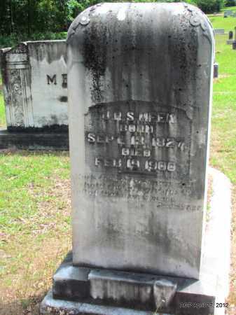 MEEK, J R S - Bradley County, Arkansas | J R S MEEK - Arkansas Gravestone Photos