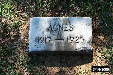 MEEK, MARIAN AGNES - Bradley County, Arkansas | MARIAN AGNES MEEK - Arkansas Gravestone Photos