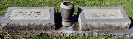 MORGAN, MARY - Bradley County, Arkansas   MARY MORGAN - Arkansas Gravestone Photos