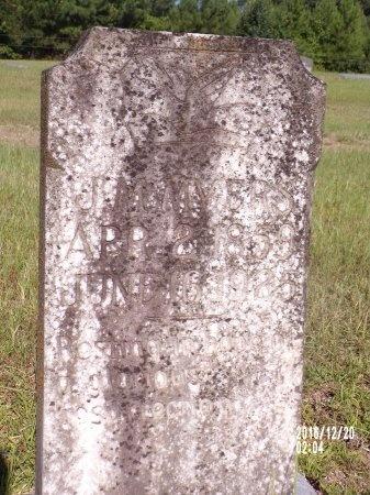 MYERS, J M - Bradley County, Arkansas   J M MYERS - Arkansas Gravestone Photos