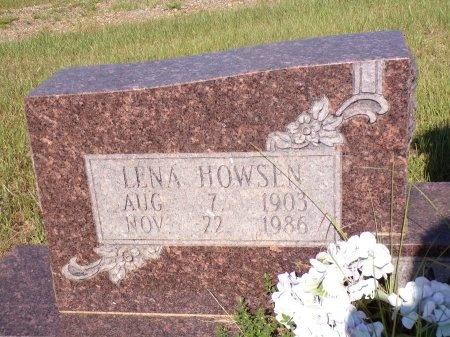 MYERS, LENA (CLOSE UP) - Bradley County, Arkansas | LENA (CLOSE UP) MYERS - Arkansas Gravestone Photos