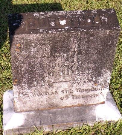 NEELY, DOROTHY - Bradley County, Arkansas | DOROTHY NEELY - Arkansas Gravestone Photos