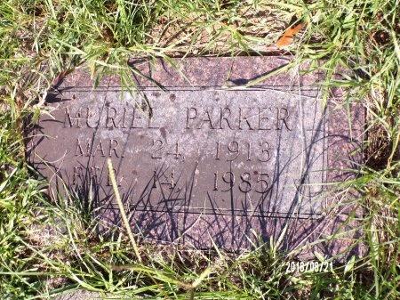 PARKER, MURIEL - Bradley County, Arkansas   MURIEL PARKER - Arkansas Gravestone Photos