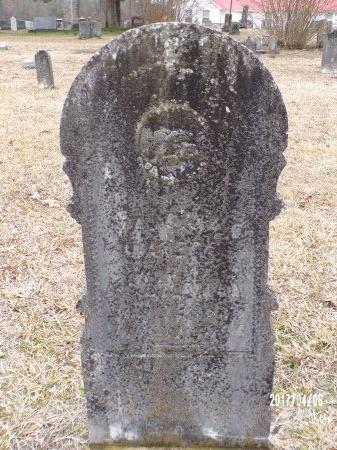 STEDMAN, MARY MARGARET - Bradley County, Arkansas | MARY MARGARET STEDMAN - Arkansas Gravestone Photos