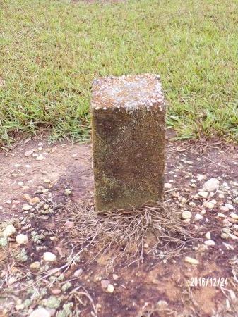 UNKNOWN, UNKNOWN - Bradley County, Arkansas | UNKNOWN UNKNOWN - Arkansas Gravestone Photos