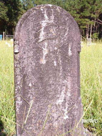 UNKNOWN, UNKNOWN - Bradley County, Arkansas | UNKNOWN UNKNOWN - Arkansas Gravestone Photos