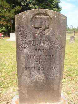 NEELY WHERRY, CYNTHIA LOUISE - Bradley County, Arkansas | CYNTHIA LOUISE NEELY WHERRY - Arkansas Gravestone Photos