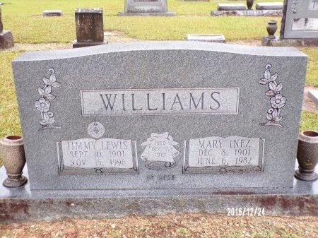 WILLIAMS, JIMMY LEWIS - Bradley County, Arkansas | JIMMY LEWIS WILLIAMS - Arkansas Gravestone Photos