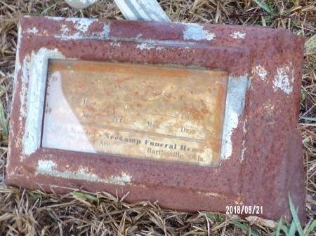WILSON, JR, CHARLES MIDDLETON - Bradley County, Arkansas   CHARLES MIDDLETON WILSON, JR - Arkansas Gravestone Photos