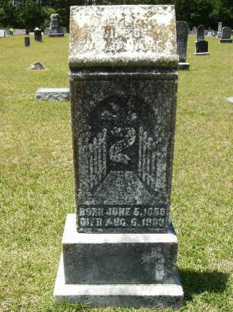 ADAMS, LORRENA J - Calhoun County, Arkansas | LORRENA J ADAMS - Arkansas Gravestone Photos