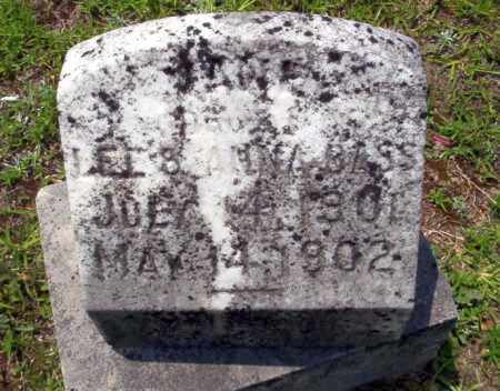 BASS, JANE - Calhoun County, Arkansas | JANE BASS - Arkansas Gravestone Photos