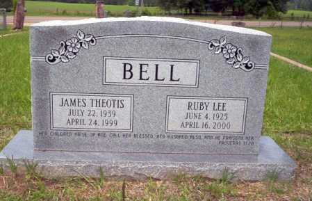 BELL, JAMES THEOTIS - Calhoun County, Arkansas | JAMES THEOTIS BELL - Arkansas Gravestone Photos