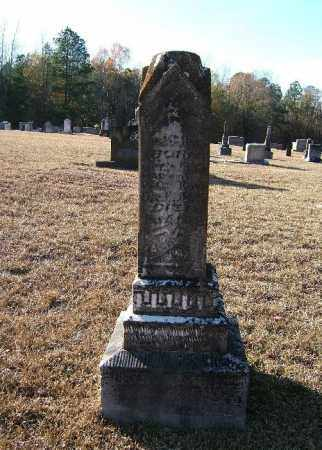 BROWN, M E HAYS - Calhoun County, Arkansas   M E HAYS BROWN - Arkansas Gravestone Photos