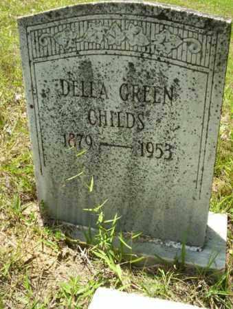 CHILDS, DELLA - Calhoun County, Arkansas | DELLA CHILDS - Arkansas Gravestone Photos