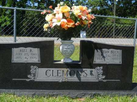 CLEMONS, LOREAN - Calhoun County, Arkansas | LOREAN CLEMONS - Arkansas Gravestone Photos