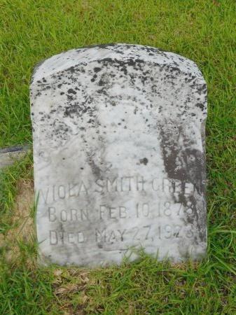 GREEN, VIOLA - Calhoun County, Arkansas | VIOLA GREEN - Arkansas Gravestone Photos