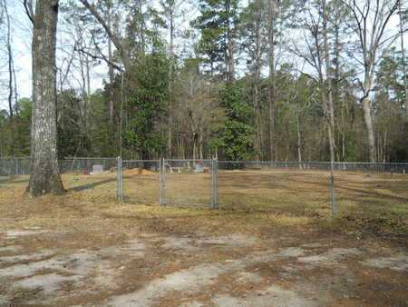 *HARLOW (GATE), CEMETERY - Calhoun County, Arkansas | CEMETERY *HARLOW (GATE) - Arkansas Gravestone Photos
