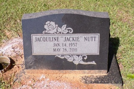 "HARRIS, JACQULINE ""JACKIE"" - Calhoun County, Arkansas | JACQULINE ""JACKIE"" HARRIS - Arkansas Gravestone Photos"