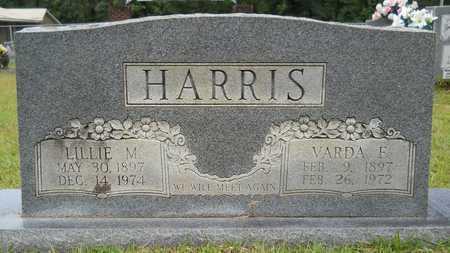 HARRIS, LILLIE MAE - Calhoun County, Arkansas | LILLIE MAE HARRIS - Arkansas Gravestone Photos