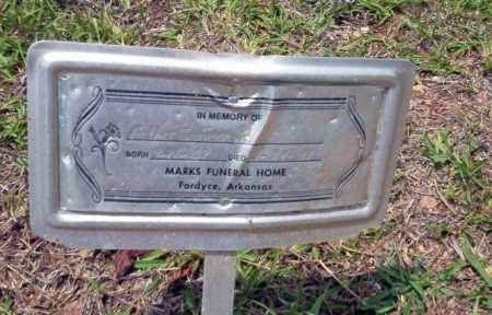 JAMISON, SR, ARTHER - Calhoun County, Arkansas | ARTHER JAMISON, SR - Arkansas Gravestone Photos