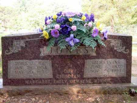 JONES, VELMA - Calhoun County, Arkansas | VELMA JONES - Arkansas Gravestone Photos